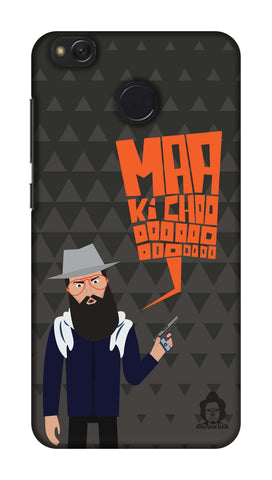 Papa Maaki*** Edition for Redmi 4