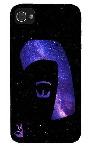 Mr. Hola Galaxy Edition for I Phone 4/4s