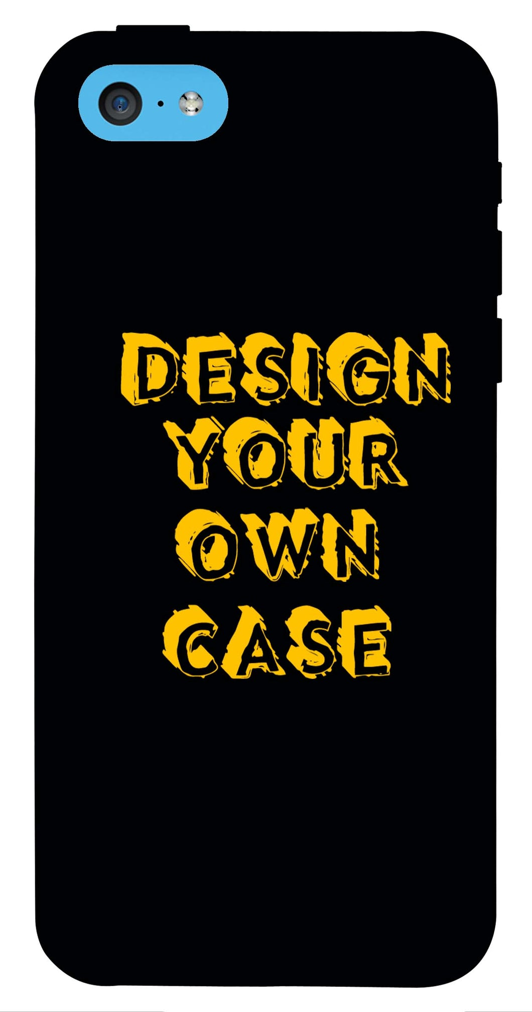 Design Your Own Case for I Phone 5c