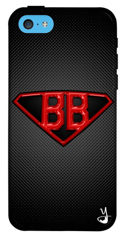 BB Super Hero Edition for I Phone 5c