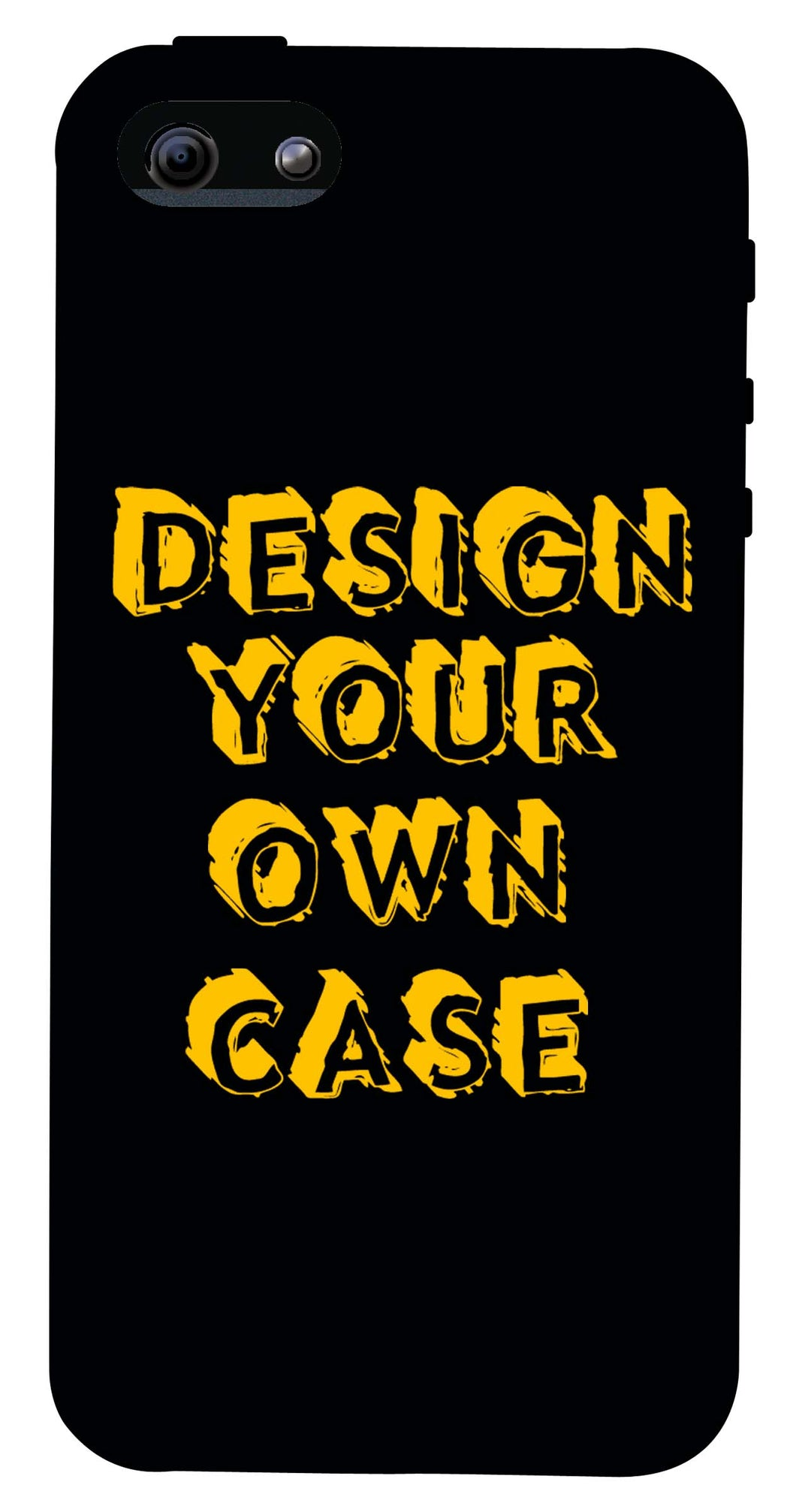 Design Your Own Case for I Phone 5/5s