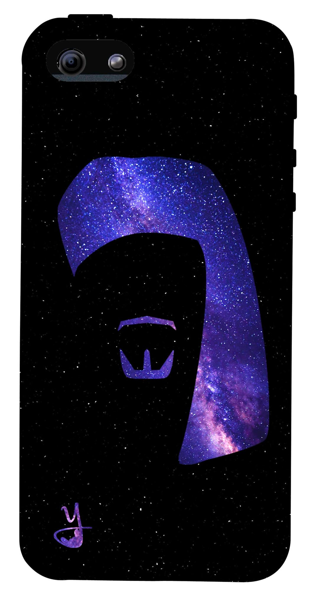 Mr. Hola Galaxy Edition for I Phone 5/5s