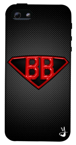BB Super Hero Edition for I Phone 5/5s