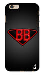 BB Super Hero Edition for I Phone 6/6s Plus