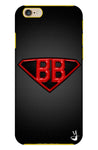 BB Super Hero Edition for I Phone 6/6s