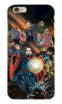 BB Saste Avengers Edition for Apple I Phone 6/6s Plus