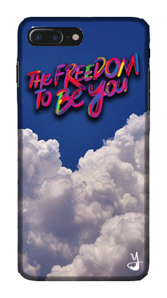 The Freedom To Be You Edition for I Phone 7 Plus
