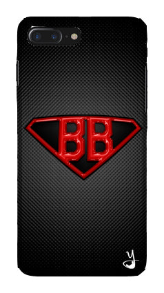 BB Super Hero Edition for I Phone 7 Plus