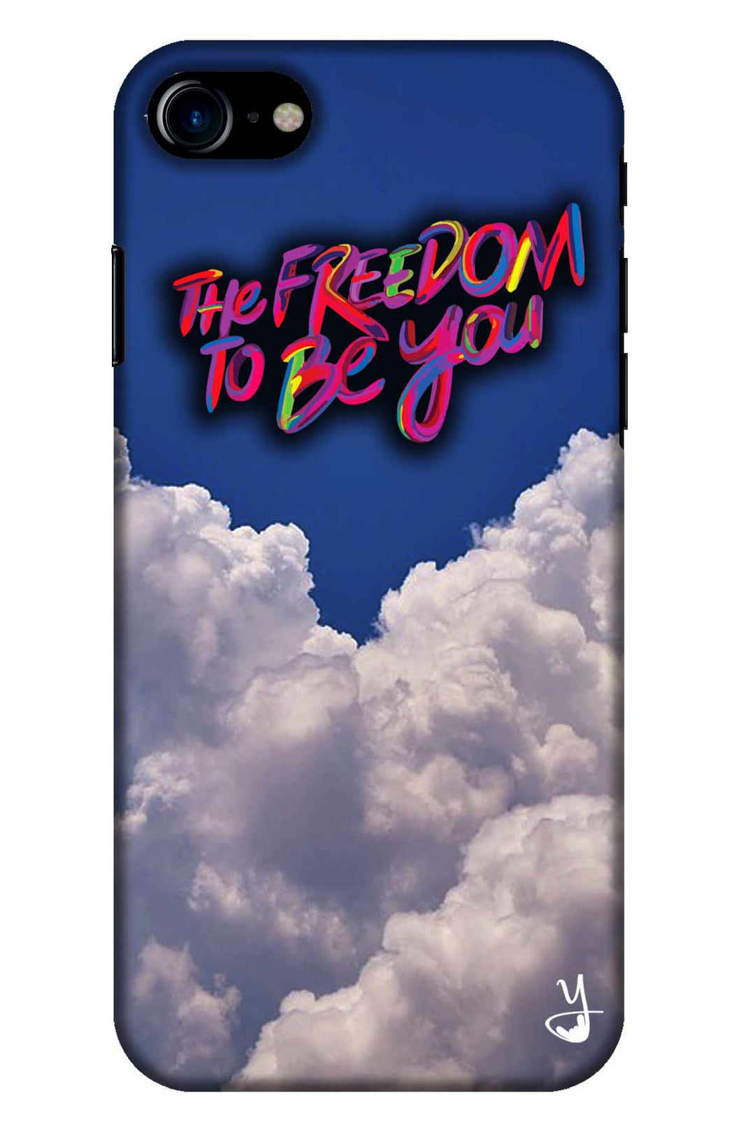 The Freedom To Be You Edition for i phone 8