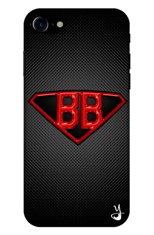 BB Super Hero Edition for I Phone 7