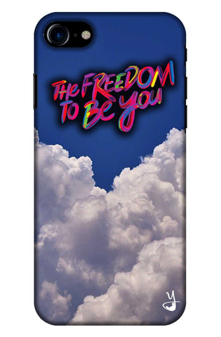 The Freedom To Be You Edition for I Phone 7
