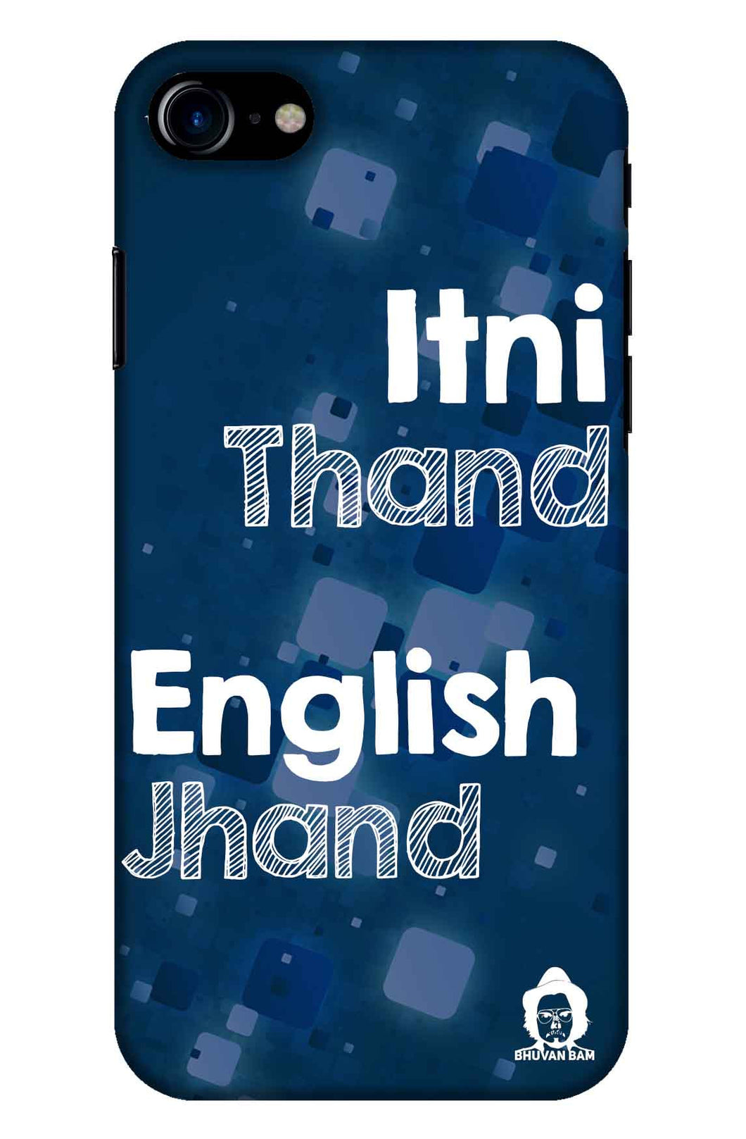 English Vinglish Edition for i phone 8