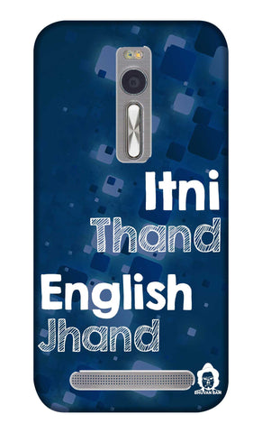 English Vinglish Edition for Asus zenfone 2