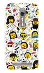 The Doodle Edition for Asus Zenfone 2