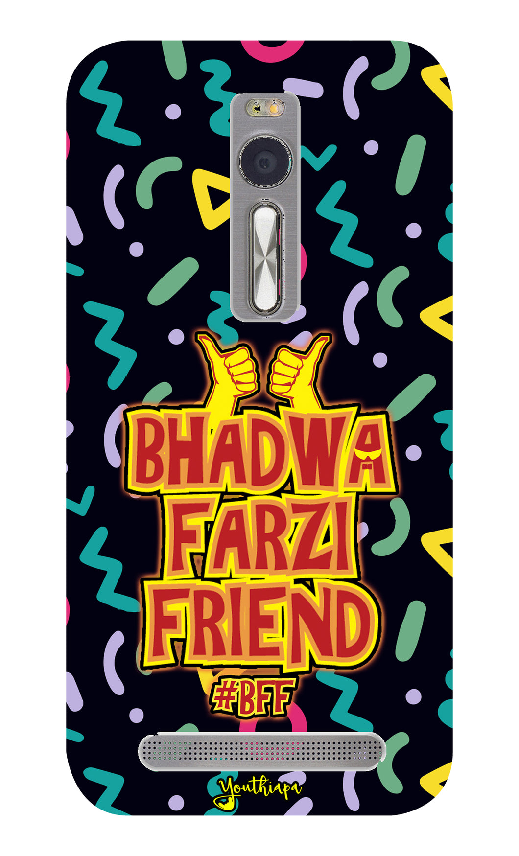 BFF Edition for Asus Zenfone 2