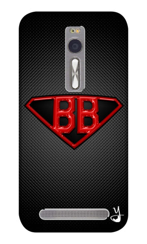 BB Super Hero Edition for Asus zenfone 2
