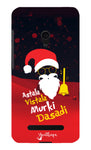 Santa Edition for Asus Zenfone 5
