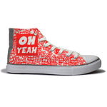 Oh Yeah Red Edition Shoes