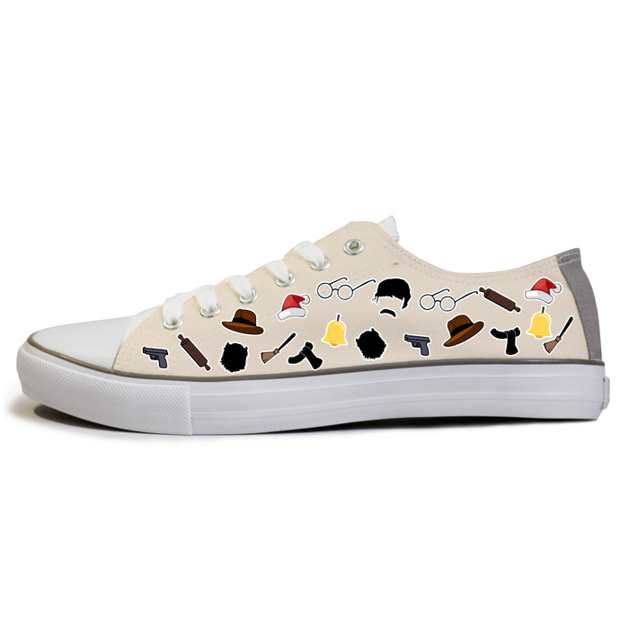 BB Clipart Shoes