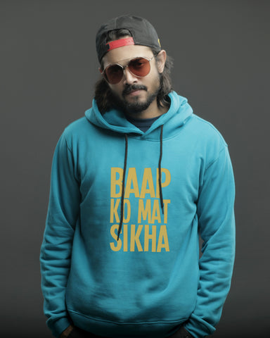 The Baap Edition Hoodie
