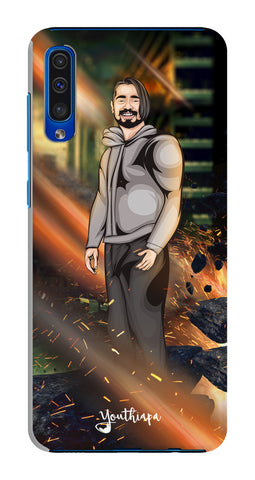 Bancho Saste Avengers Edition for Galaxy A50