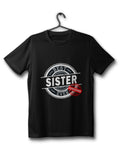Best Sister (certified) - Black
