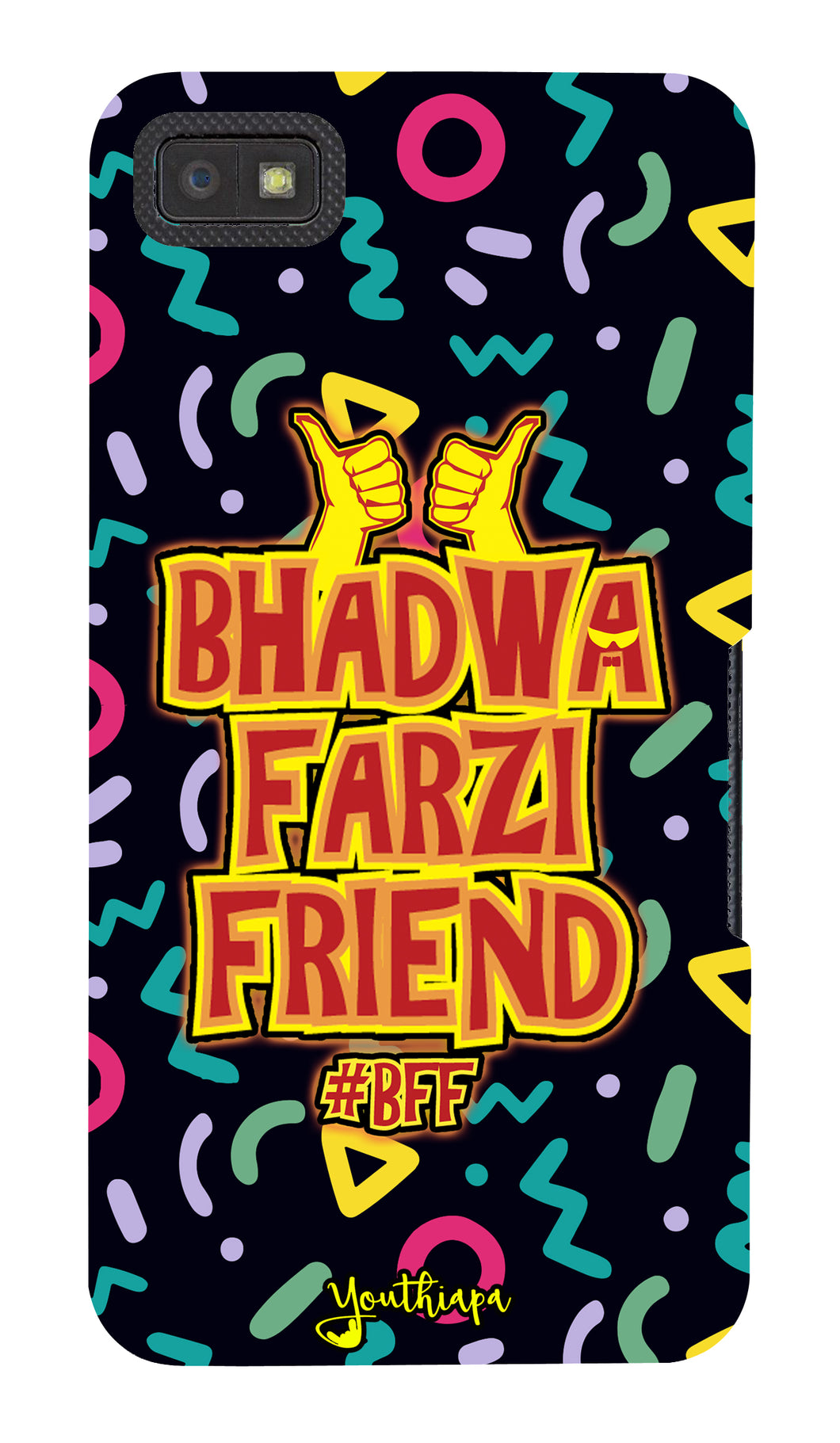 BFF Edition for BlackBerry Z10