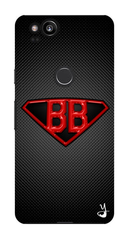 BB Super Hero Edition for Google Pixel 2
