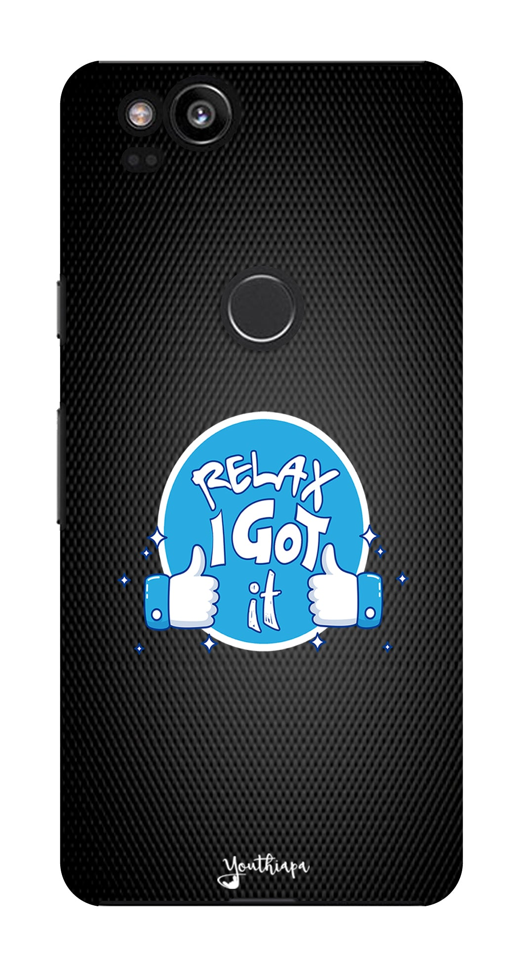 Relax Edition for Google Pixel 2