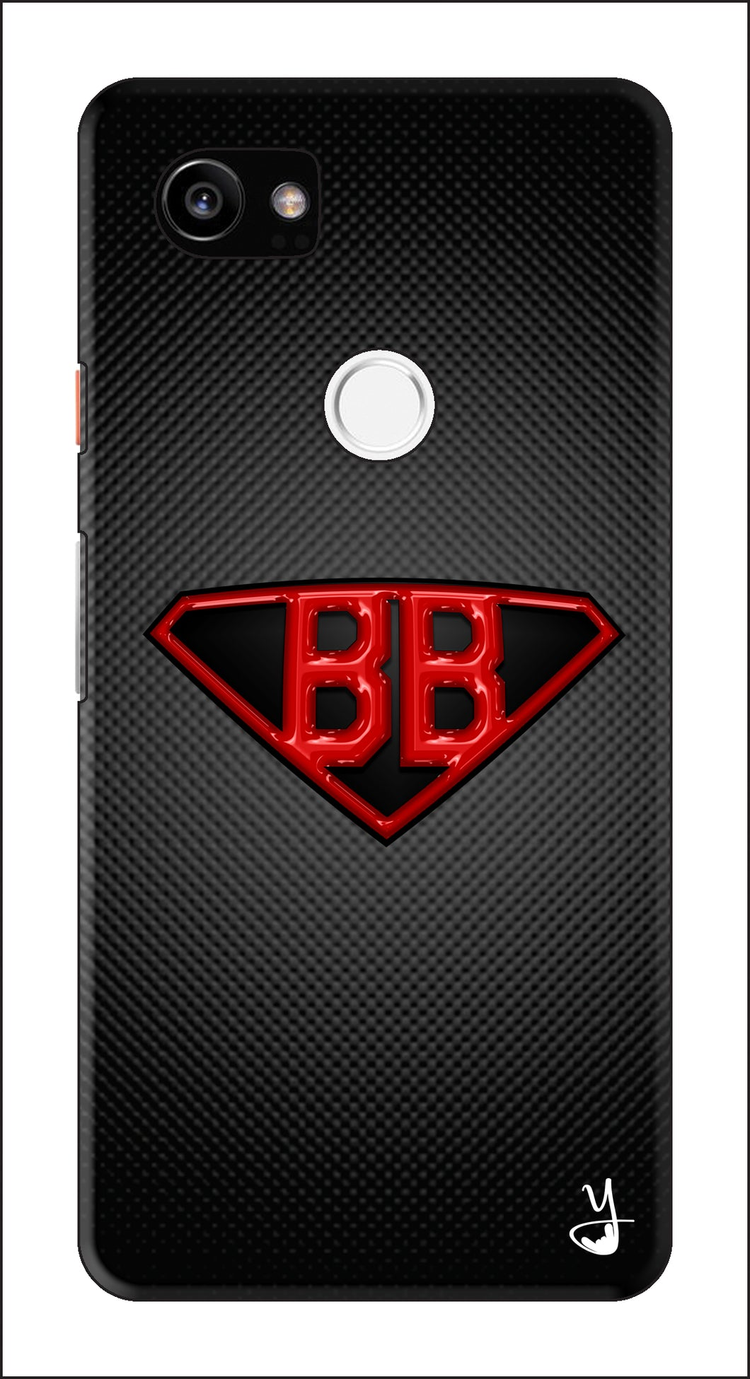 BB Super Hero Edition for Google Pixel 2 XL
