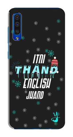 Itni Thand edition for Galaxy A50