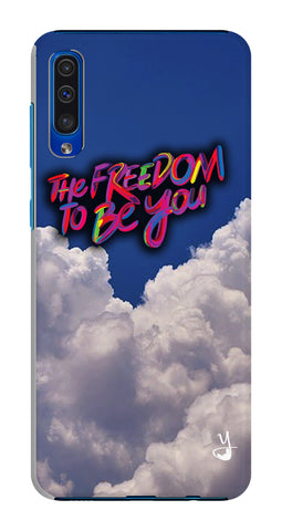 The Freedom To Be You Edition for Galaxy A50