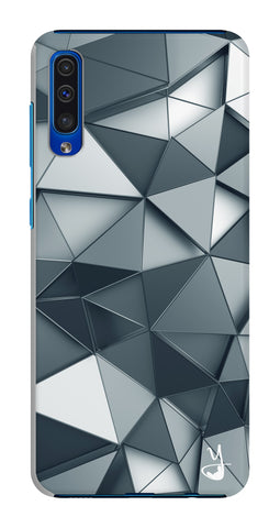 Silver Crystal Edition Galaxy A50