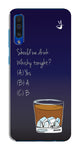 GET DRUNK edition FOR Galaxy A50