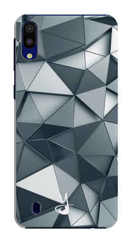 Silver Crystal Edition Galaxy M10