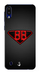 BB Super Hero Edition for Galaxy M10