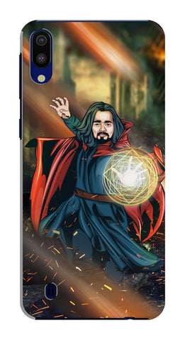 BB Saste Avengers Edition for Galaxy M10