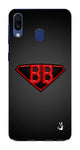 BB Super Hero Edition for Galaxy M20