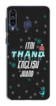 Itni Thand edition for Galaxy M30