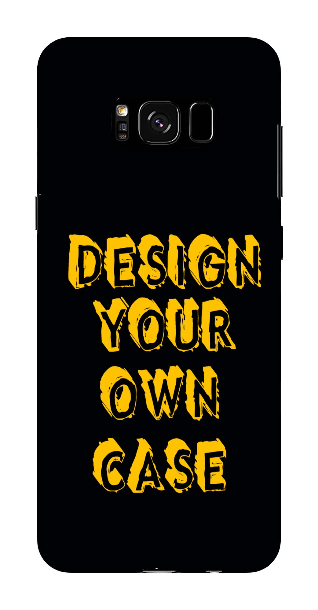 Design Your Own Case for Galaxy S8