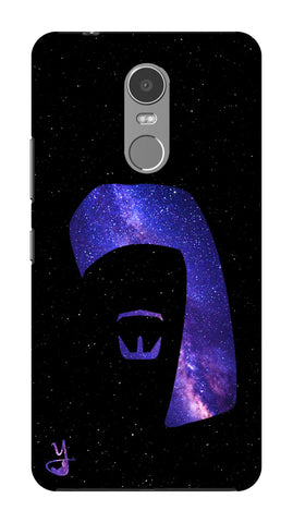 Mr. Hola Galaxy Edition for Lenovo K6 Note