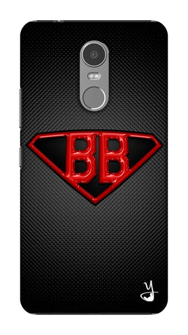 BB Super Hero Edition for Lenovo K6 Note