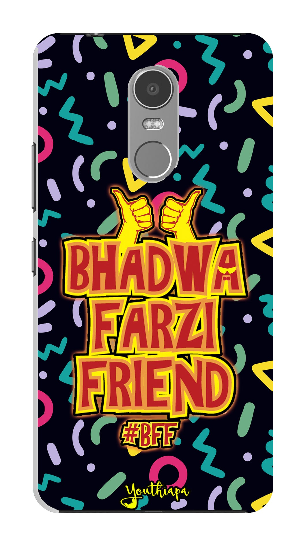 BFF Edition for Lenovo K6 Note