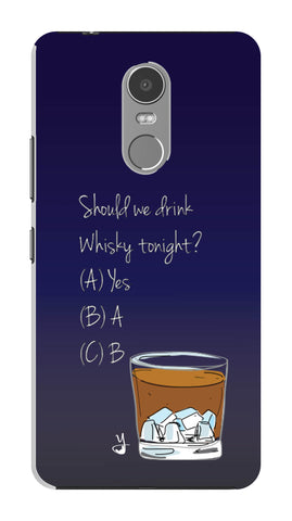 GET DRUNK edition for LENOVO K 6 NOTE