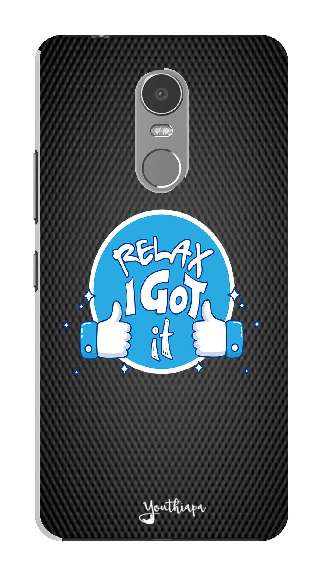 Relax Edition for Lenovo K6 Note