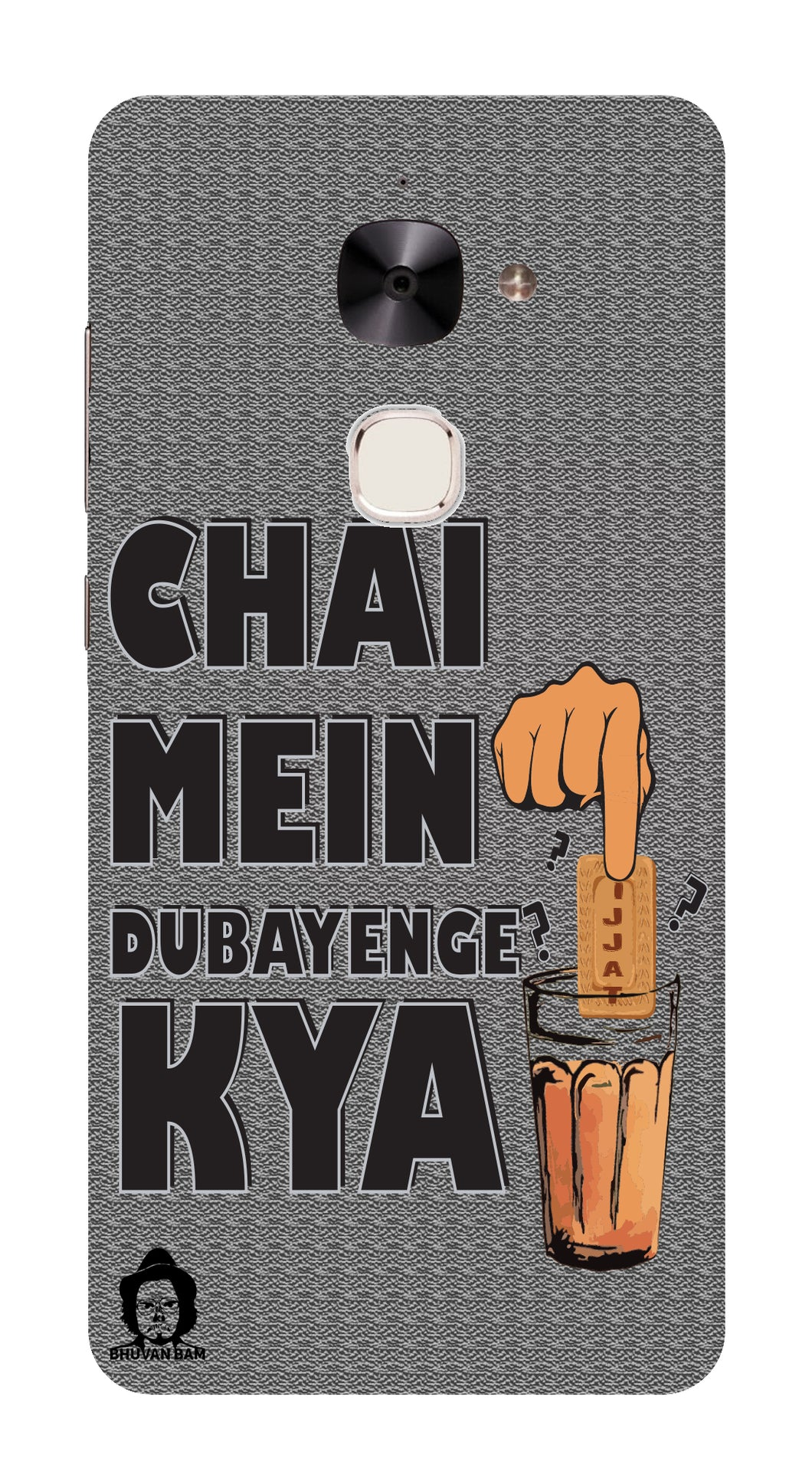 Titu Mama's Chai Edition for LeEco Le 2