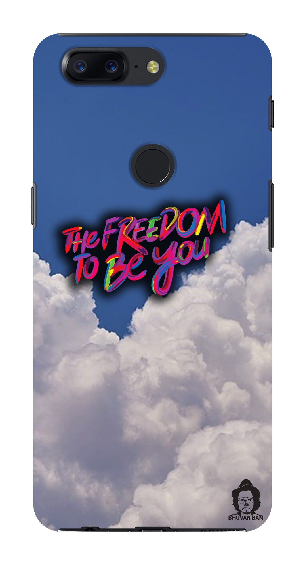 Freedom To Be You  for One Plus 5T