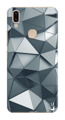 Silver Crystal Edition for Vivo V9