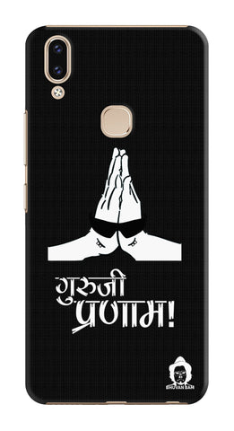 Guru-ji Pranam Edition for Vivo V9
