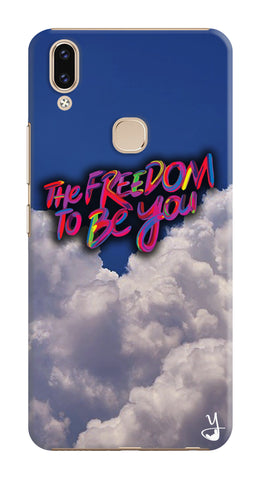 Freedom To Be You for Vivo V9